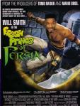 El Fresh Prince of Persia