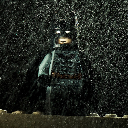 Lego Dark Night