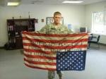 No Hay Bandera tan grande para cubrir la verguenza de matar inocentes