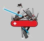 Swiss Jedi