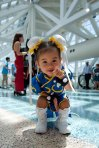 tiny Chun Li