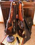 El Guitar Case de un Mafioso