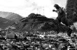 Godzilla Hermosillo