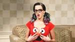 Katy hace que elmo se ve en 3D