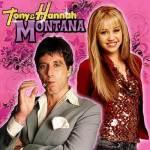 Tony & Hanna Montana