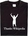 Gracias Wikipedia!