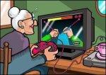 Nuevo juego para Abuelitas