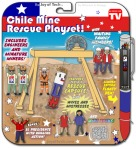rescate de mineros play kit