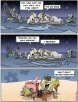 Bob Esponja Titanic