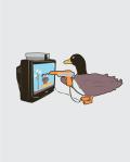 LA venganza del Pato