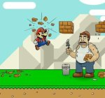 Pinche Mario