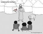 postura misionero