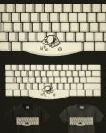 Space bar con space man incluido