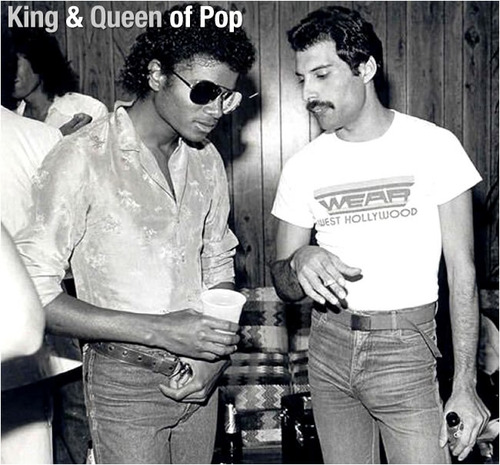 El Rey y la Reina