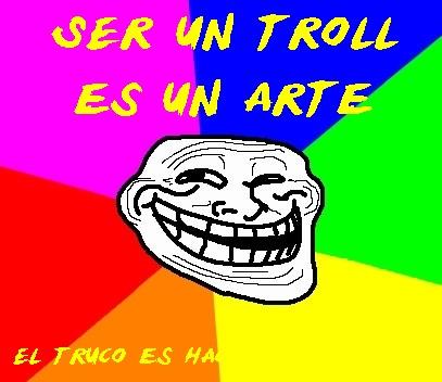 """Julio Anguita: """"Asumo ser el referente de una operación política para cambiar el país"""" - Página 2 Maximum-trolling"""