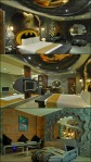 BAtman's Room