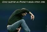 Correcto uso del Iphone 4