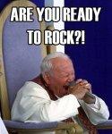 Estan listos para el ROOCK!