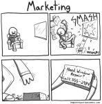 marketing agresivo