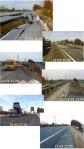 En Japon se necesita una semana para recontruir una Autopista.. Em hermosillo dos meses para hace un tramito de calle
