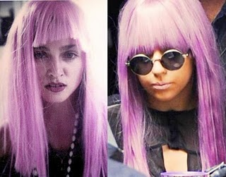 LADY GAGA ES UNA COPY-PASTE (OSEA PIRATONA)