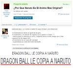 Goku perdonalos porque no saben lo que hacen o dicen