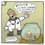 astronauta nene
