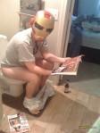 Ironman En Tiempo Libre