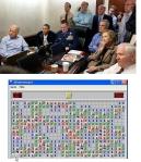 el departamento de inteligencia de EU en una de sus misiones importantes