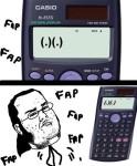 FAP FAP NErdy