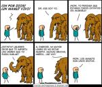 Los mamuts son unos Idiotas