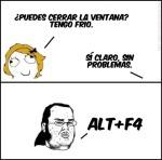 alt-f4