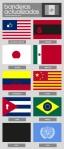 bandera actualizada Upgrade