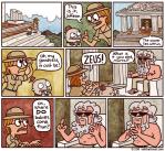 Cool Zeus