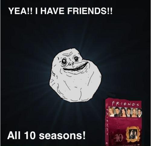 Si Tengo amigos... todas las 10 temporadas