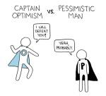 Capt Optimista-Te Vencere... Pesimistaman - Si probablemente