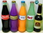mis Bebidas Favoritas de la era post nuclear
