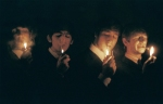 Beatles Smoking