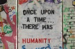 Habia una vez una Humanidad