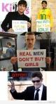Los hombre de verdad no compran mujeres.... Get the fack out