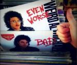 Me gusto el disco BAD de MJ, pero el Disco Even worse de Weird al es bueno tambien