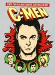 C-MEN (foneticmanete es Semen en ingles)