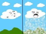 El fap de la Nube