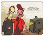 El infierno de Steve Jobs
