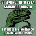 El sabio velociraptor 1