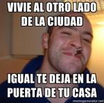 Greg El Amable 1