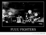 Los FUUUUU Fighters