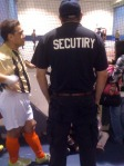 Secutiry... mas protectores que los de Security