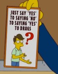 Solo di SI a decir NO a decir SI a las Drogas