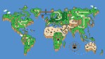 El mundo segun Mario Bros